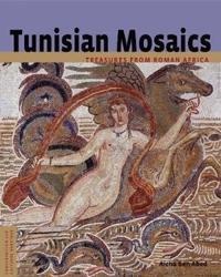 Tunisian Mosaics