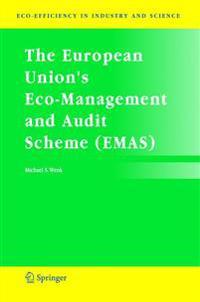 The European Union's Eco-management and Audit Scheme Emas