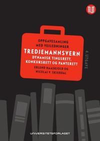 Tredjemannsvern - Erlend Haaskjold, Nicolai V. Skjerdal | Ridgeroadrun.org