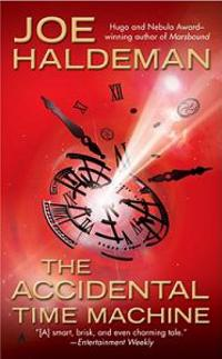 The Accidental Time Machine