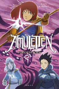 Amuletten Bok 4-6