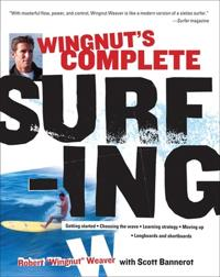 Wingnut Complete Surfing