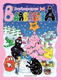 Barbapapas Jul