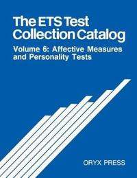 Ets Test Collection Catalog