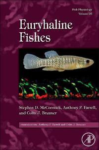 Euryhaline Fishes