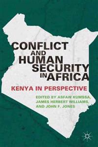 Conflict and Human Security in Africa