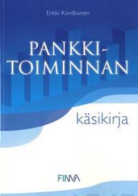 Pankkitoiminnan käsikirja