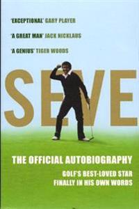 Seve - the autobiography