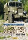 Puolustusvoimien moottoriajoneuvot 1919-1959