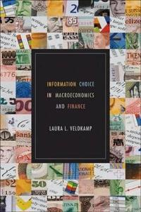 Information Choice in Macroeconomics and Finance