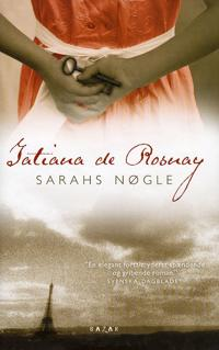 Sarahs Nøgle