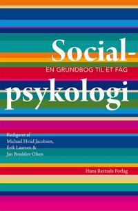 Socialpsykologi