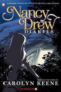 Nancy Drew Diaries 1