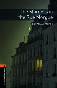 Oxford Bookworms Library: Level 2: The Murders in the Rue Morgue