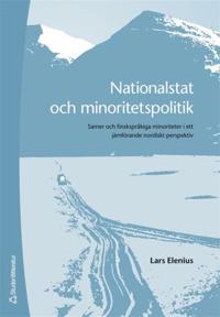 Nationalstat och minoritetspolitik