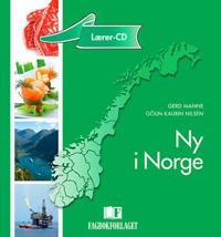Ny I Norge Arbeidsbok Pdf
