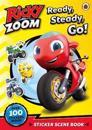 Ricky Zoom: Ready, Steady, Go!