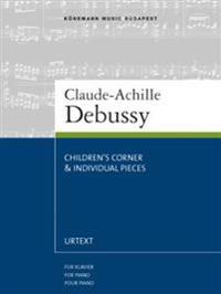 Children's corner & individual pieces