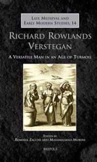 Richard Rowlands Verstegan