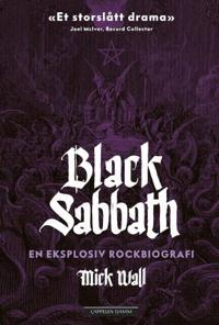 Black Sabbath - Mick Wall | Inprintwriters.org
