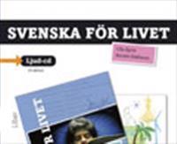 Svenska för livet Ljud-cd