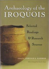 Archaeology of the Iroquois