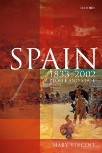 Spain, 1833-2002