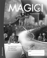 Magic! 6 Workbook (10-pack)