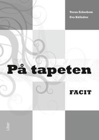 På tapeten Facit