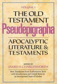 The Old Testament Pseudepigrapha