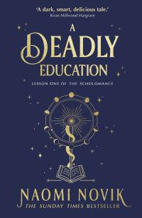 Deadly Education