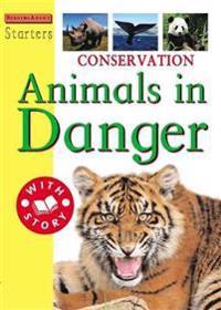 L3: Conservation - Animals In Danger
