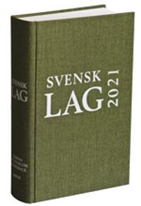 Svensk lag 2021