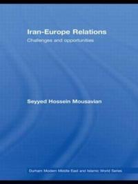 Iran-Europe Relations