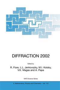 Diffraction 2002