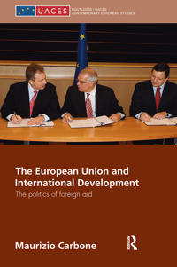 The European Union and International Development