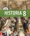SOL NOVA Historia 8 Elevbok