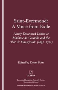 Saint-Evremond