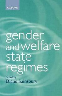 Gender and Welfare State Regimes