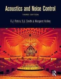 Acoustics and Noise Control