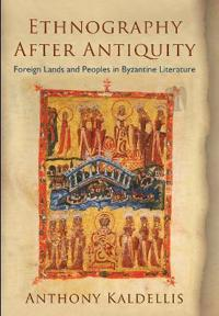 Ethnography After Antiquity