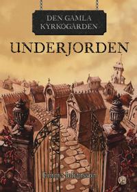 Underjorden