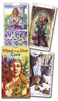 Wheel of the Year Tarot