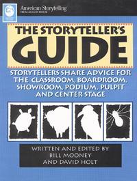 Storyteller's Guide