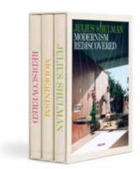 Julius Shulman: Modernism Rediscovered, 3 Vol.