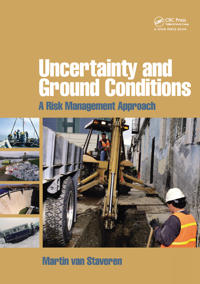 Uncertainty and Ground Conditions
