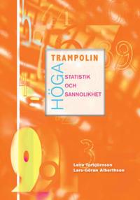 Höga trampolin Statistik och sannolikhet