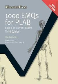 1000 Emqs for Plab: Based on Current Exams, Third Edition
