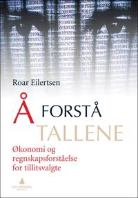 Å forstå tallene - Roar Eilertsen   Ridgeroadrun.org