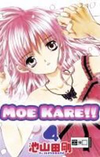 Ikeyamada, G: Moe Kare!! 04